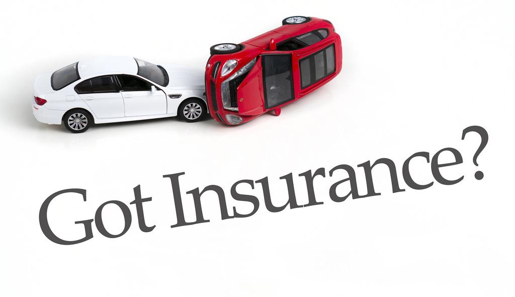 Separate Car Business Insurance