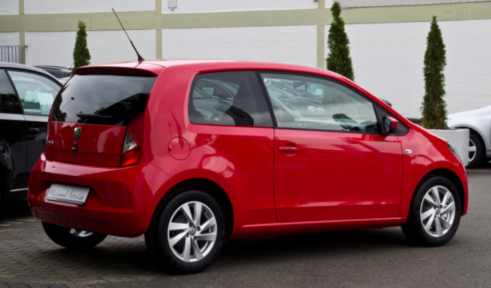 Renault Twingo 1.0 Expression - car that anyone can buy